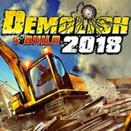 دانلود Demolish and Build 2018 + Update v04042018