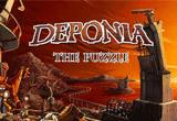 دانلود Deponia The Puzzle