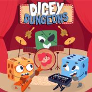 دانلود Dicey Dungeons + Update v1.2