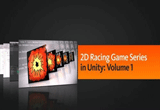 دانلود Digital Tutors – 2D Racing Game Series in Unity - Volume 1-2-3-4-5