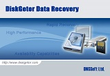 دانلود DiskGetor Data Recovery 3.58 + Portable
