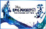 دانلود Disney Epic Mickey 2 - The Power of Two