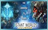 دانلود Distant Worlds - Universe