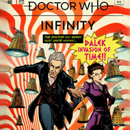 دانلود Doctor Who Infinity + The Lady of the Lake DLC