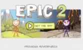 دانلود Draw a Stickman: EPIC 1 v1.4.3.113 / EPIC 2 v1.1.1.554 for Android +2.3