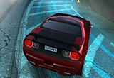 دانلود Drift Mania - Street Outlaws 1.17 for Android +4.0