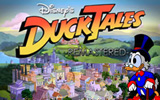 دانلود DuckTales Remastered + Update 4