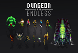 دانلود Dungeon of The Endless Complete Edition