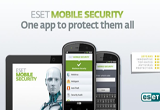 دانلود ESET Mobile Security 5.5.6.4682 for Android +4.0