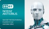 دانلود ESET NOD32 Antivirus 10.1.219.1 & 9.0.386.0 / x86/x64
