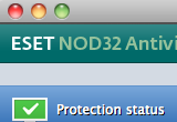 دانلود ESET NOD32 Antivirus 4.1.100.2 Business Edition for Mac OS X Retail