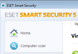 دانلود ESET Smart Security 5.2.15.1 x86/x64 (Update 12000) 2015-07-27