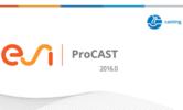 دانلود ESI ProCAST 2016.0 Suite