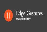 دانلود Edge Gestures 1.7.2 For Android +4.4