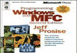 دانلود آموزش برنامه نویسی به روش MFC