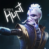 دانلود Eliosis Hunt + Update 1