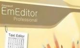 دانلود Emurasoft EmEditor Professional 17.0.2 x86/x64 + Portable