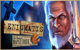 دانلود Enigmatis - The Ghosts of Maple Creek Collectors Edition MULTi12
