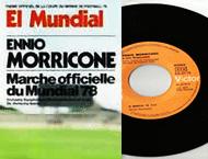دانلود Ennio Morricone - El Mundial (FIFA World Cup Theme)