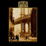 دانلود Once Upon a Time in America Soundtracks