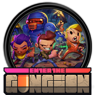 دانلود Enter the Gungeon - A Farewell to Arms