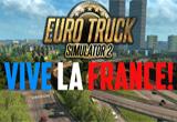دانلود Euro Truck Simulator 2 - Vive la France