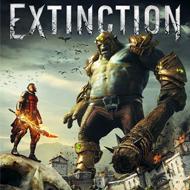 دانلود Extinction