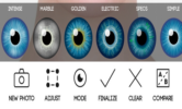 دانلود Eye Color Studio Premium 2.4 for Android +4.0
