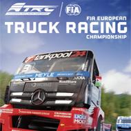 دانلود FIA European Truck Racing Championship