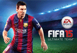 دانلود FIFA 15 - Ultimate Team Edition
