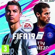 دانلود FIFA 19 for Xbox 360 and PS3