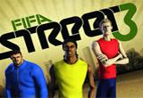 دانلود FIFA STREET 3