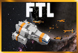 دانلود FTL - Faster Than Light