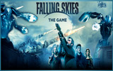 دانلود Falling Skies - The Game