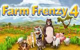 دانلود Farm Frenzy 4 v1.0
