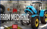 دانلود Farm Mechanic Simulator 2015