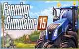 دانلود Farming Simulator 15 - HOLMER