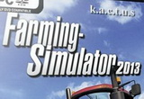 دانلود Farming Simulator 2013 + Update 2.0