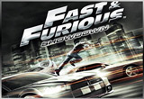 دانلود Fast and Furious - Showdown