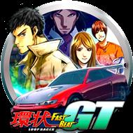 دانلود Fast Beat Loop Racer GT
