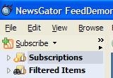 دانلود FeedDemon Pro 4.5.0.0