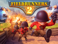 دانلود Fieldrunners 2 1.2 for Android