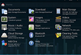 دانلود File Explorer 7.1.2.2 for Android +2.1
