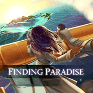 دانلود Finding Paradise