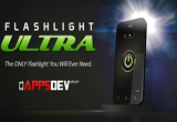دانلود Flashlight Ultra 1.1.4 for Android +2.2
