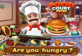 دانلود Food Court Fever: Hamburger 3 v2.7.3 for Android +4.1