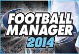 دانلود Football Manager 2014 + Update 14.1.3.45519