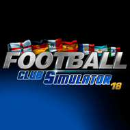 دانلود Football Club Simulator 18