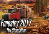 دانلود Forestry 2017 - The Simulation