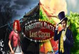 دانلود Forgotten Places: Lost Circus 2.1.1 for Android +4.0.3
